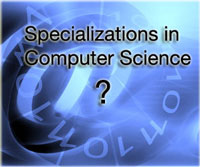 ms in computer science specializations